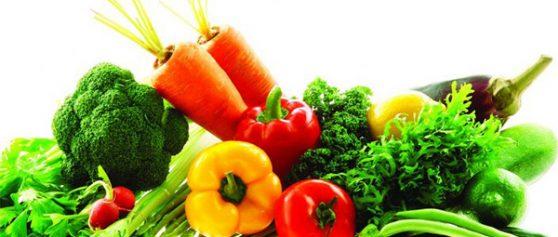 ประโยชน์ของการรับประทานพืชผักที่ปลอดสารพิษ