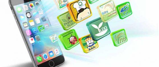 """แนะนำ """"App เกษตร"""" ที่เกษตรกรต้องมีเพื่อก้าวสู้ 4.0"""